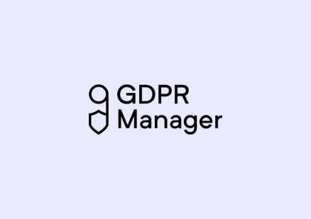 DSGVO/GDPR Manager